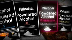 Powdered Alcohol Coming : Palcohol Was Approved by Federal Agency Palcohol #Palcohol