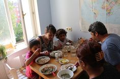 This Is What Happened When I Welcomed A Refugee Family Into My Home - BuzzFeed News