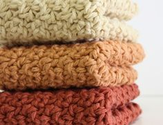 Colors of Autumn - blankets