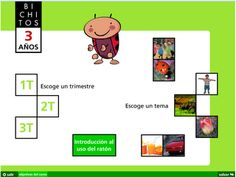 Juegos Atención Temprana Presentation, Gallery Wall, Comics, Blog, Character, Editorial, Digital, Teaching Ideas, 3 Year Olds
