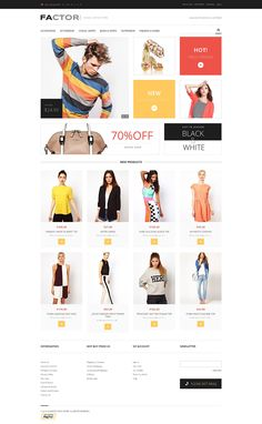 Wanna have professional Magento online store? www.titantemplates.com
