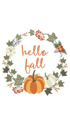 Free fall and pumpkin iPhone backgrounds. Autumn Phone Wallpaper, Iphone Wallpaper Herbst, Apple Watch Wallpaper, Free Phone Wallpaper, Holiday Wallpaper, Iphone Hintegründe, Calendar Wallpaper, Halloween Wallpaper, Boxing Day