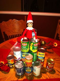 Elf on the Shelf Birthday Ideas | Elf on the Shelf ideas