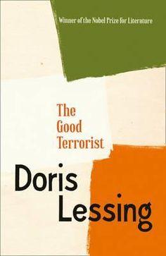 Read the Nobels: The Good Terrorist by Doris Lessing
