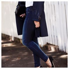 harper and harley Fashion Forward, Black Jeans, Elegant, Pants, Blue, Instagram, In Trend, Classy, Trouser Pants