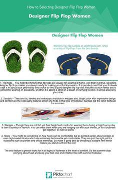 https://magic.piktochart.com/output/12731426-how-to-selecting-designer-flip-flop-woman #designerflipflopindia #onlinedesignerflipflop