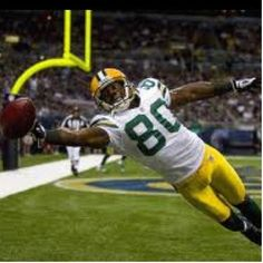Donald Driver - Green Bay Packers my fav Packer! Go Pack Go Packers💛💚 Packers Baby, Go Packers, Packers Football, Best Football Team, Football Players, Greenbay Packers, Green Bay Packers Fans, Nfl Green Bay, Donald Driver