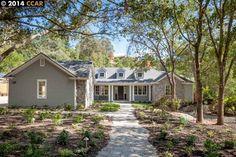 1142 GLEN ROAD, LAFAYETTE, CA 94549  Property Detail
