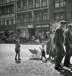 Roman Vishniac, Berlin, 1930's