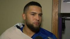 WS2014 Gm3: Royals reflect on Game 3 win vs. Giants