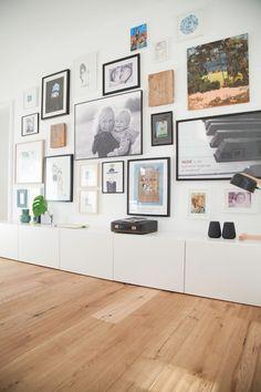 Bilderwand Wohnzimmer die 61 besten bilder von ideen für die fotowand in 2019 | creative