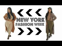 #NY #FASHION #WEEK #2016 x AMCONYC w/ Jessenia Vice   Grind Official http://www.grindofficial.com/entertainment/ny-fashion-week-2016-x-amconyc-w-jessenia-vice/
