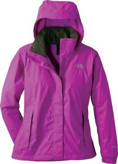 Cabela's: The North Face® Women's Resolve Jacket