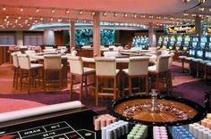 Mercury Fortunes Casino