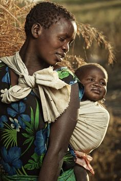 Mother & Baby | Malawi