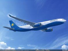 RwandAir becomes the new Airbus customer