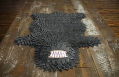 Monster Rug from Longoland
