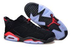 94e95ef794 Buy Mens Air Jordan 6 Low Black Infrared For Sale Top Deals from Reliable  Mens Air Jordan 6 Low Black Infrared For Sale Top Deals suppliers.Find  Quality ...