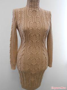 Вот такое платье цвета теплого какао отправилось вчера в холодный Сургут.. Будущая хозяйка платья, девушка очень миниатюрная. При наличии двоих детей, имеет очень скромные параметры 88-62-90.