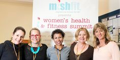 Women's Health and Fitness Summit