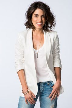 Nikki Reed media gallery on Coolspotters. See photos, videos, and links of Nikki Reed. Nikki Reed, Nina Dobrev, Short Wavy Hair, Short Hair Styles, Kristen Stewart, Spring Trends, Girl Crushes, Fashion Outfits, Trendy Outfits