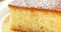 Ελληνικές συνταγές για νόστιμο, υγιεινό και οικονομικό φαγητό. Δοκιμάστε τες όλες Greek Sweets, Greek Desserts, Greek Recipes, Greek Pastries, Rustic Bread, Cake Cookies, Cornbread, Vanilla Cake, Food Videos