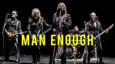 """DEF LEPPARD """"Man Enough"""" (official video) - YouTube"""