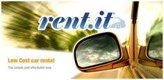 Rent.it Android app. Autonoleggio - Car Hire