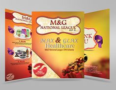"""Check out new work on my @Behance portfolio: """"Brochure Design"""" http://be.net/gallery/49487919/Brochure-Design"""