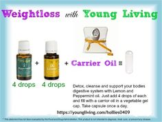 If you would like a sample to try before you buy it, message me and I would be happy to drop some in the mail for you. If you would like to order please visit my website at youngliving.org/hollies0409