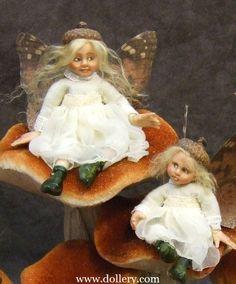 Silke Schloesser, 28th Anniversary Doll Show 2010