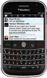 twitter ads promoted tweets to blackberry allows platform targeting