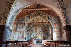 Esine, Santa Maria Assunta (Giovan Pietro Da Cemmo)