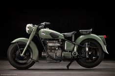 Some motorcycles age better than others. Like fine wine, they seem to improve with age, and gain more admirers as the years pass by. The Sunbeam S7 and S8 are two such machines: originally built between 1946 and 1956, they did not sell in huge numbers but today have a growing base of admirers. This…
