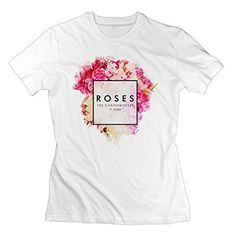 Girls Personalized The Chainsmokers Album-Bouquet T-Shirts