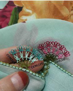 . 🕸 Umudunu yitirme; 🕸 Şu hayatta bir şeyin bitişi, 🕸 Her zaman başka bir şeyin başlamasına sebep olmuştur. . ....................hayırlı… Embroidery Stitches, Embroidery Patterns, Diy And Crafts, Arts And Crafts, Needle Lace, Thread Work, Close To My Heart, Hand Fan, Needlepoint