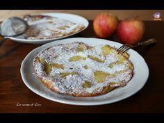 Frittatine dolci di mele - ricetta semplice e deliziosa