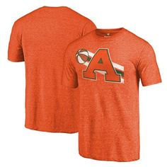 Colorado State Rams Fanatics Branded Orange Out T-Shirt - Orange - $29.99