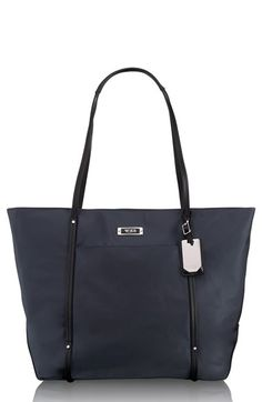 Tumi  Voyageur Q-Tote®  Nylon Tote available at  Nordstrom -  245 a7e407df99