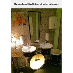 """1,135 Likes, 23 Comments - Michael Eggleton (@jw_eggs.fun.and.encouragement) on Instagram: """"Best bathroom in the history of the world! 🎶🎶 😜😂(Follow me as i post a regular dose of…"""""""