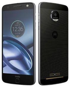 UNIVERSO NOKIA: Lenovo Moto Z Smartphone Sensore di Impronte Digit...