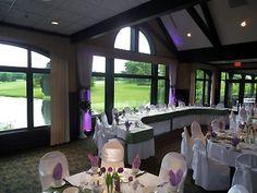 Bartlett Hills Golf Club And Banquets Chicago Wedding Venue West Suburbs 60103