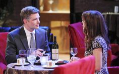 Week of 8/31/15 Photos from Days of our Lives on NBC.com Hope debates whether she should accept Aiden's proposal.