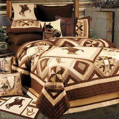 Western quilt