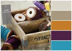 kleurinspiratie   Colors