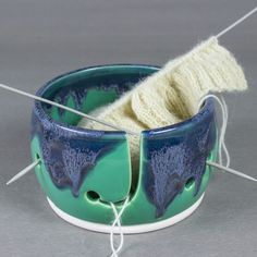 http://www.blueroompottery.com/collections/yarn-bowls