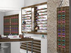 Η KM store designδημιουργεί αρχιτεκτονικάσχέδια καταστημάτων, μέσα από τις σύγχρονες εγκαταστάσεις οι οποίες βρίσκονται στις Αχαρνές Αττικής και στα Οινόφυτα Βοιωτίας. Το αντικείμενο του παρόντος έργου, είναι οσχεδιασμός καταστήματος με οπτικά είδη.        Σχεδιασμός Καταστήματος με Οπτικά Είδη Divider, Room, Furniture, Home Decor, Bedroom, Rooms, Interior Design, Home Interior Design, Arredamento