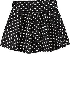 Printed Jersey Skirts for Baby | Old Navy