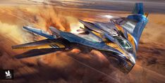 Guardians of the Galaxy- Milano in Flight by atomhawk on DeviantArt