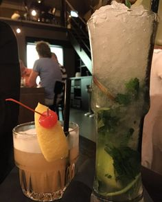 Cocktails! #Antwerp #Ansver #Antwerpen #cocktails